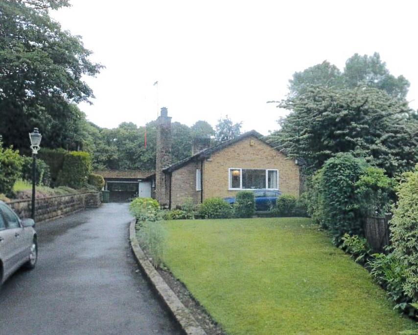 1a Crow Hill Court Mansfield NG19 7AE